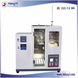 جهاز اختبار جهاز التقطير PT-D1401-0165A الخاص بالتفريغ