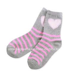 La moda señoras calcetín personalizado para la moda vestimenta casual calcetines