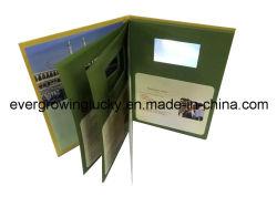L'ODM 4.3inch LCD affichage vidéo de l'écran