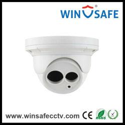 Netzwerk-CCTV-IP-Dome-Kamera mit 2 Megapixeln für den Außenbereich UND 1080p IR-Kameras