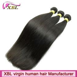 Best Lady Dom Cabelo natural tecer as extensões de cabelo de Luxo