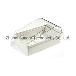 미터 상자용 맞춤형 PC 플라스틱 하우징