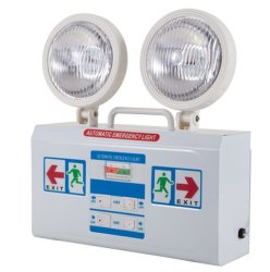Nachladbare LED-Emergency Lampe für Feuer-Notleuchten