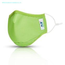 Además de Alta Eficiencia de filtración Impromask algodón mascarilla protectora