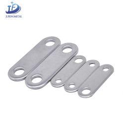 Support de fixation pour la fabrication d'emboutis en aluminium pour le boîtier de climatisation