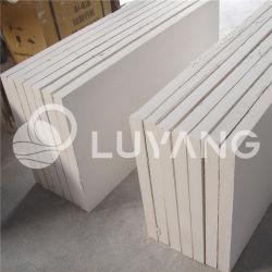 Licht gewicht thermische isolatie Calciumsilicaatplaat/pijp 1000c/650c/650c 250kg/270kg niet Brandbestendig asbest waterbestendig