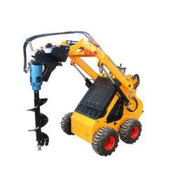 25 50 75 HPの変速機3ポイント連結によって取付けられるPto頑丈なトラクターのポスト穴の坑夫