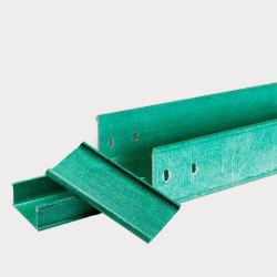 중국 공급업체의 섬유 유리 강화 플라스틱 케이블 트레이
