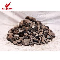 سعر حجر الكالسيوم كاربيد 25-50 مم 295 لتر / كجم في الصين