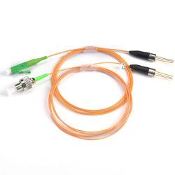 Équipement de communication de semences de diode laser pour OTDR 850/1300/1310/1550Sm mm NM 60-120 MW Diode Laser
