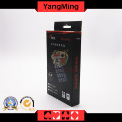 バカラの火かき棒表バカラシステムのラップトップのための携帯用細い小型ワイヤーで縛られたUSB番号キーボード特に