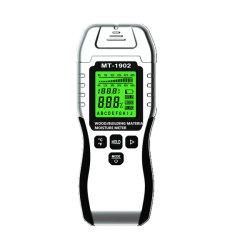5-50% 디지털 목제 습기 미터 습도 검사자 시험 장비 측정 계기