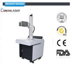 3D UV CO2 Lichtwellenleiter-Autofokus Metall-Laser-Marker/Gravieren/Schneideschneider/Gravierer/Laser Schneidemaschine für Logo-Druck auf Kunststoff-Laser-Markiermaschine