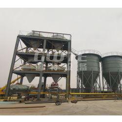 Fabrieksprijs Quartz Professionele zandmachine