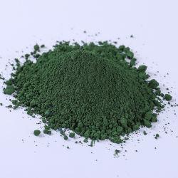 Fabbrica Vendita a basso prezzo ossido di cromo verde stabile al calore