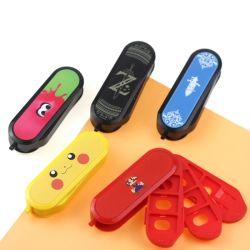 Micro SD-houder voor de geheugenkaart van de game voor Nintendo Switch NS Beschermende opbergdoos