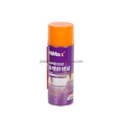 OEM Anti-Rust Spray de cera líquida para coches para el supermercado