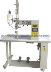 L'air chaud de la couture pour les vêtements de protection de la machine d'étanchéité, machine à coudre industrielles pour la combinaison de protection
