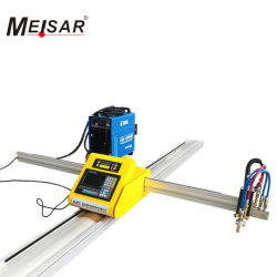 MS-2030hdx 휴대용 세일즈 플라즈마 커터 CNC 플라즈마 절단 기계