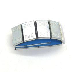 타이어 Fe 1/4페 휠 밸런스 위트카 밸런스 무게 사용 접착제 휠 무게