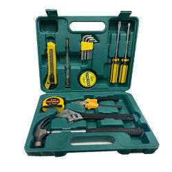 16 pièces du kit de maintenance du véhicule en acier au carbone en gros de multicouche Jeu d'outils du kit de maintenance du véhicule