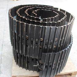 Conjunto de zapata de cadena de excavadora Shatui