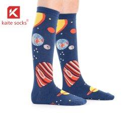2020 Hot Sale de la qualité des chaussettes de gros de chaussettes de garçons garçons enfants Chaussettes bas