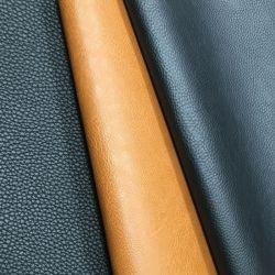 튼튼한 장식적인 모방 PVC/PU 인공적인 합성 가죽