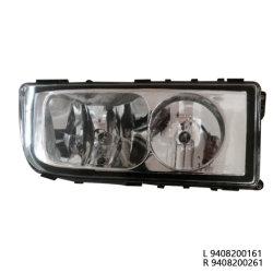 شاحنة [سبر برت] لأنّ [مرسدس] [أإكسور] ضوء رئيسيّة 9408200161