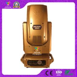 На заводе горячего продажи золотого 380 Вт свадьбы перемещение светового пучка Колошения освещения