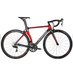 휴대용 2 바퀴 알루미늄 합금 산악 자전거 자전거