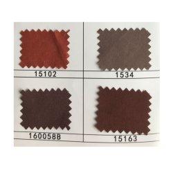 نسيج محذوفات GRPET Fabric قابل لإعادة توليد الألياف الليفية البوليستر أوراق الأسرة معيار عالمي معاد تدويره