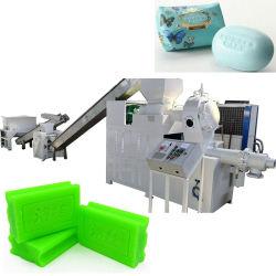 100/300/500/800/1000/2000kg/H Seifenmaschine Toilet Seife Wäscheservice Seife Herstellung Maschine aus China Top-Hersteller