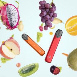 Nueva 400 inhalaciones fuertes 10,5W Micro-USB Sistema Pod Kits de Vape
