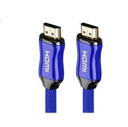 1.5m 1080P Hochgeschwindigkeitsgold HDMI zum HDMI Kabel (SY084)
