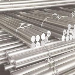 Billettes primaire en aluminium avec barres de forme ronde