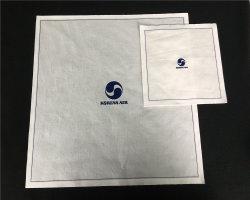 Restaurante personalizado Tabla de ropa servilletas de tela servilletas