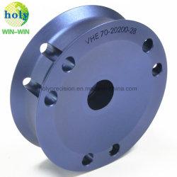 Chapa de aluminio para OEM personalizar mejor el servicio de piezas de repuesto CNC