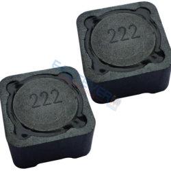 Inductance de puissance CMS SP7835--100m'inducteurs puce.