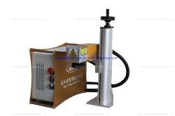 YAG/CO2/UV/fibra marcador a Laser máquina de marcação a laser