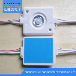 LED 점화 SMD DC12V 1.4wled 모듈 고성능 표시 아크릴 빛난 특성을 광고하는 가벼운 상자 Signages를 위한 보장 3 년