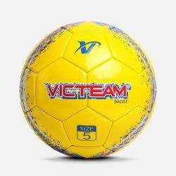 Blessure de rotation de la durabilité de l'exercice ballon de soccer