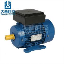 La norme CEI Mon/Myt boîtier en aluminium de série unique de l'induction électrique asynchrone de la phase AC Electromotor Boîte de vitesses du ventilateur des moteurs électriques en fonte