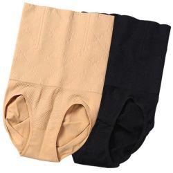 La mujer cintura alta Barriga adelgazar sin fisuras de control Informes de Panty