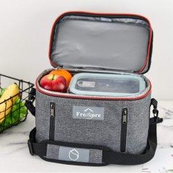 2019 водонепроницаемый Пикник льда спортзал продовольственной Bag изолированный портативный тепловой пакет охладителя