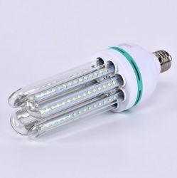 Lampada dell'interno economizzatrice d'energia CFL dell'indicatore luminoso bianco della casa della lampadina del tubo della lampadina 5u 50W del LED fluorescente