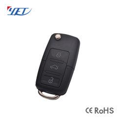 Código de aprendizagem de alta qualidade ajustável de frequência RF carro ainda Controle Remoto J38