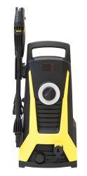 1200W de elektrische Draagbare StraalWasmachine/de Reinigingsmachine Van uitstekende kwaliteit van de Hoge druk