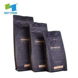 Мире биоразлагаемую бутылку для прогулочных судов Recylce бумажных мешков для пыли биоразлагаемые пакеты с кофе Eco Китай оптовая торговля