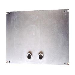 Internationaler Standard-Wärmeübertragung-Wasserkühlung-kalte Platte